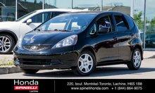 2014 Honda Fit LX MANUAL AC CRUISE