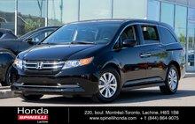 2016 Honda Odyssey EX DEAL PENDING 8 PASSAGERS BAS KM