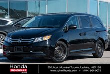 2016 Honda Odyssey DEAL PENDING LX 7 PASS BAS KM