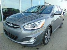2015 Hyundai Accent GLS  HATCHBACK TOIT AUTO MAGS