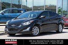 2015 Hyundai Elantra GLS Sport Appearance