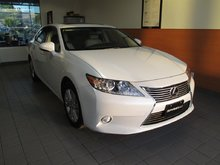 Lexus ES 350 NAVIGATION 2013