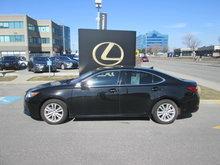 2013 Lexus ES 350 NAVIGATION PKG