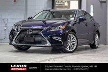 2016 Lexus ES 350 EXECUTIVE; **RESERVE / ON-HOLD**