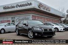 2013 Lexus GS 350 AWD LUXURY PKG $3000 DE RABAIS!!!