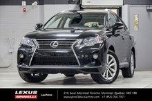 2015 Lexus RX 350 TECHNOLOGIE AWD; GPS TOIT AUDIO