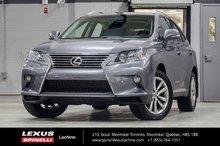 2015 Lexus RX 350 TOURING AWD; CUIR TOIT GPS CAMERA **LIQUIDATION**