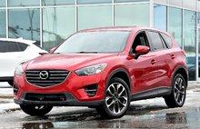 2016 Mazda CX-5 GT DEMARREUR A DISTANCE SUR CELLULAIRE