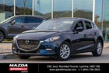 2018 Mazda Mazda3 Sport GS-SKY