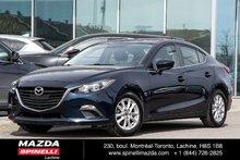 2014 Mazda Mazda3 GS-SKY BERLINE AUTO