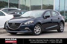 2014 Mazda Mazda3 GX-SKY SPORT PROPRE