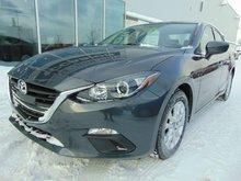 2015 Mazda Mazda3 GS AUTO BAS KM