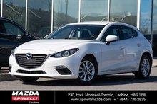 2015 Mazda Mazda3 GS SPORT AUTO BLUETOOTH