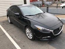 2017 Mazda Mazda3 GT+GPS