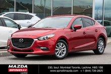 2017 Mazda Mazda3 SE CUIR MAG