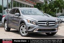 2015 Mercedes-Benz GLA-Class GLA 250 4 MATIC EXTRA CLEAN!!!!