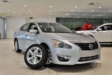 2015 Nissan Altima SV EXTRA CLEAN MUST SEE!