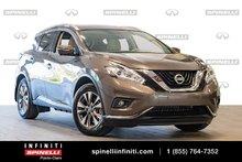 2015 Nissan Murano SL/BLUETOOTH/SYSTEM DE SON BOSE/