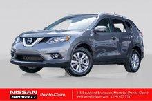 2016 Nissan Rogue SV AWD TECH PKG