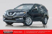2018 Nissan Rogue SV AWD