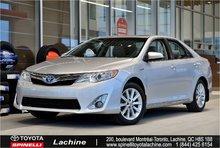 2012 Toyota Camry Hybrid XLE-HYBRID