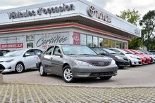 2005 Toyota Camry TOURING PKG TOIT MAGS