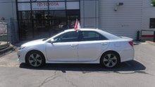 Toyota Camry SE NAVIGATION 2013