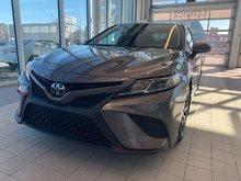 2019 Toyota Camry SE UPGRADE