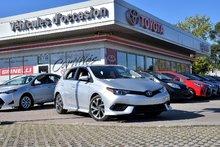 2018 Toyota Corolla iM *****RARE!!!!!!! MAGS CAM DE RECULE
