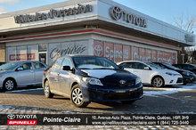 2013 Toyota Corolla C PKG SUPER BAS KM!!!!!