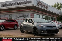 2015 Toyota Corolla *****S PKG 50TH ANNIVERSARY!!!!