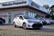 2017 Toyota Corolla *****LE PKG
