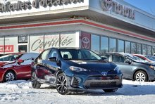 2017 Toyota Corolla SE PKG MAGS