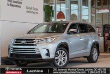 2018 Toyota Highlander LE - AWD
