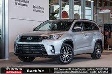 2018 Toyota Highlander SE - AWD