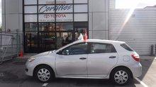 Toyota Matrix AUTOMATIQUE AVEC BAS KILOMETRAGE 514-634-7171 2011