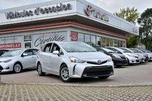 2015 Toyota Prius v ******FAITES VITES!!!!!