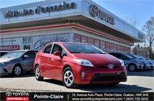 2013 Toyota Prius *******HYBRID!!!!! $2107 DE RABAIS!!!!!