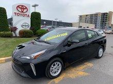 2019 Toyota Prius TECHNOLOGY eAWD
