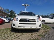 2012 Toyota RAV4 *****TOURING
