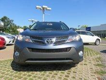 2013 Toyota RAV4 XLE  NAVIGATION