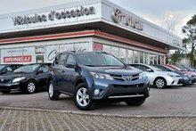 2013 Toyota RAV4 *****XLE AWD B PKG+GPS!!!!!