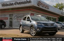 2014 Toyota RAV4 *******Limited+GPS