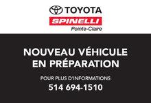 2014 Toyota RAV4 Limited+GPS