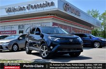 2017 Toyota RAV4 XLE AWD TOIT-MAGS!!!!!