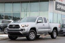 2017 Toyota Tacoma SR5 CAMERA BLUETOOTH XM