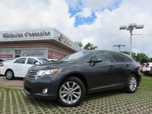 2012 Toyota Venza TOURING 4 CYL!!!