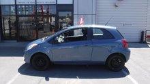 2008 Toyota Yaris HATCH BACK