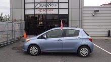 Toyota Yaris HATCHBACK 5 PTES LE 4A 2012