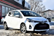 2015 Toyota Yaris SE PKG MAGS!!! DEMARREUR A DISTANCE